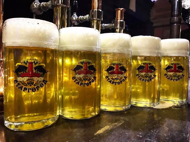 Старгородське пиво