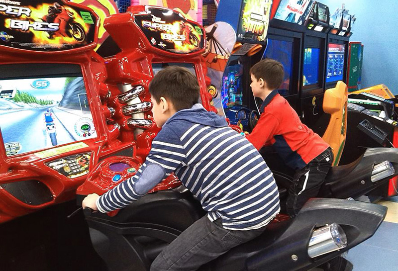 Ігрові автомати кено алмати