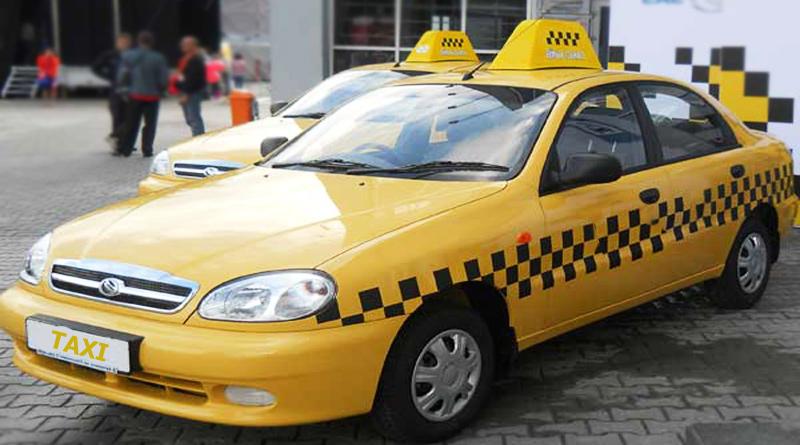 таксі львів