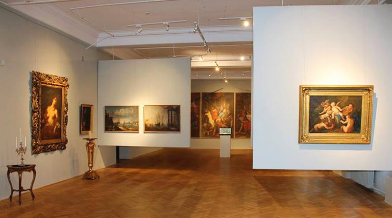 Львівська галерея мистецтв