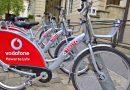 Сервіс велопрокату Nextbike знизив тарифи