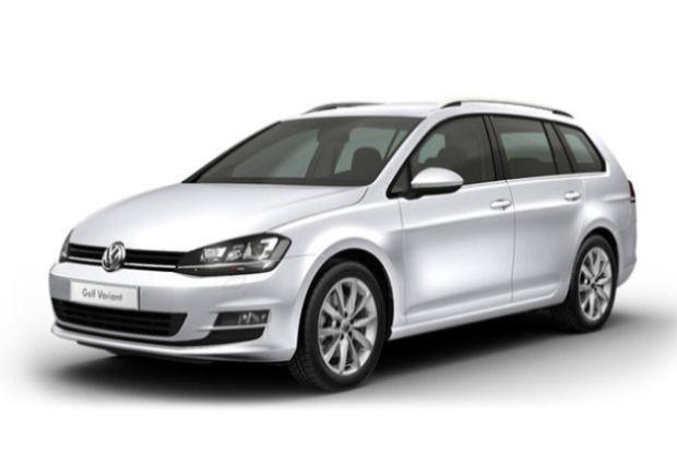 оренда Volkswagen-Golf-6