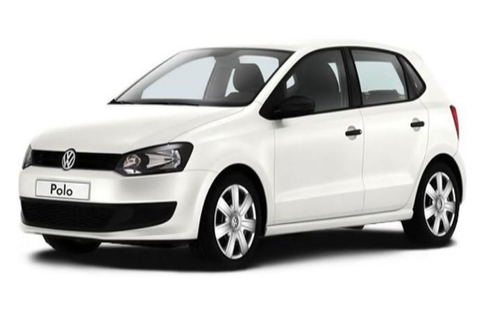 Volkswagen Polo прокат