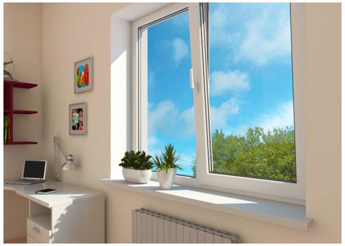 вікна у Львові