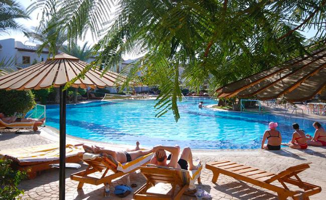 Egypt Dive Resort 2