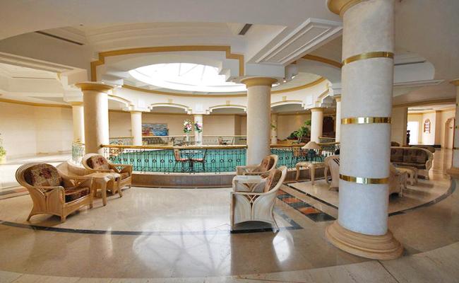 Egypt Dive Resort 4