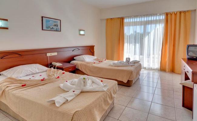 Turkey Imeros Hotel 2