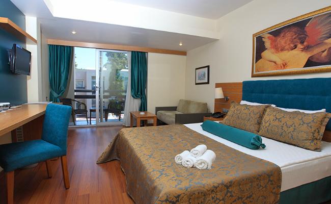 Turkey Hotel Ambrosia 3