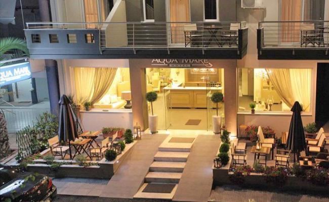 Aqua Mare Hotel 1