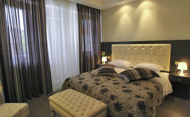 Greece Aqua Mare Hotel 7