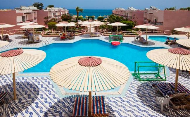 Beirut Hurghada Hotel 1