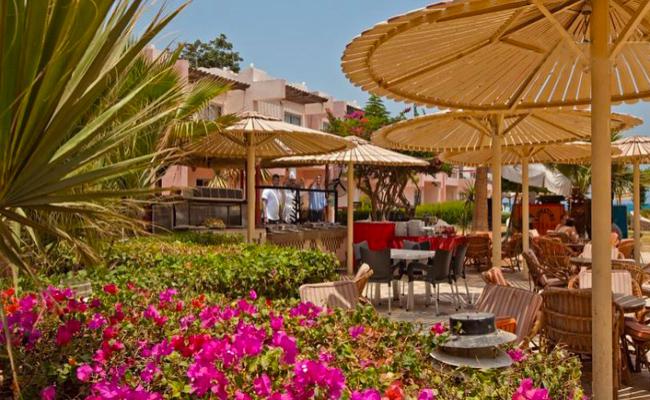 Turkey Beirut Hurghada Hotel 2